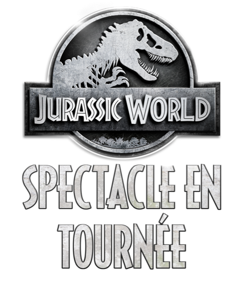 Jurassic World Spectacle de Tournée