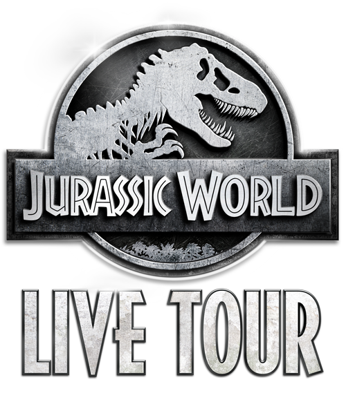 The Official Site Of Jurassic World Live Tour Jurassic park logo png you can download 33 free jurassic park logo png images. jurassic world live tour